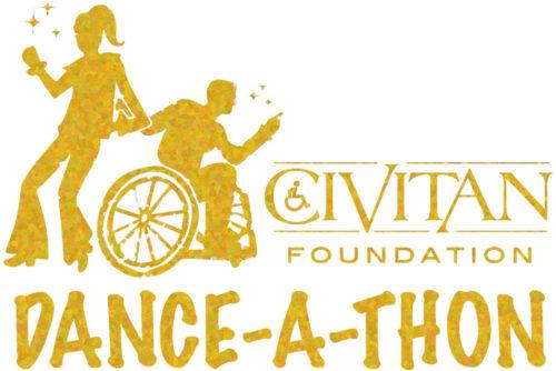 Civitan Foundation Dance-A-Thon Logo