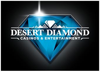 Desert Diamond Casinos & Entertainment logo