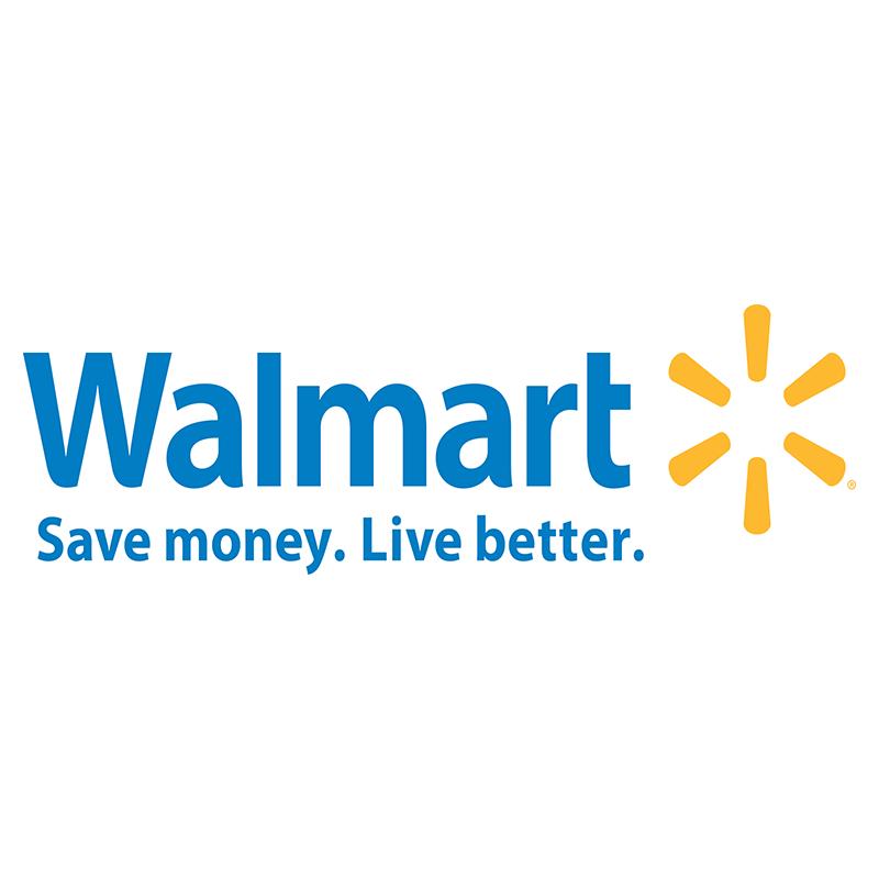 Walmart logo - 800