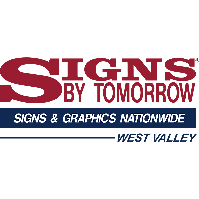 Signs by Tomorrow company logo